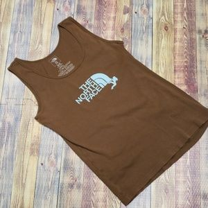 THE NORTH FACE WOMENS TANK SIZE MED